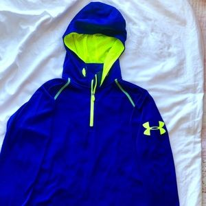 Under Armour Matching Sets - 3 pc YLG Under Armour outfit & Adidas Shorts